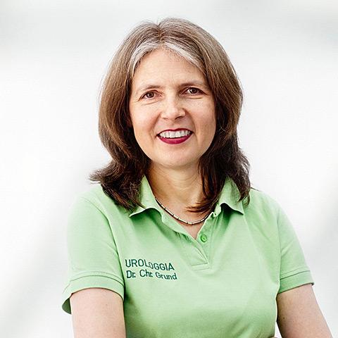 Dr. med. Christina Grund