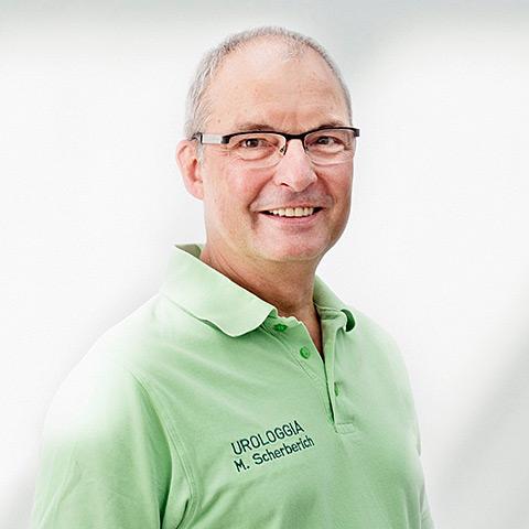 Michael Scherberich